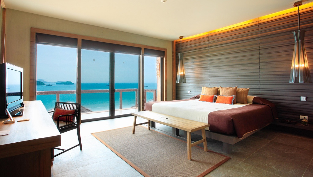 sri panwa phuket hotel. Black Bedroom Furniture Sets. Home Design Ideas